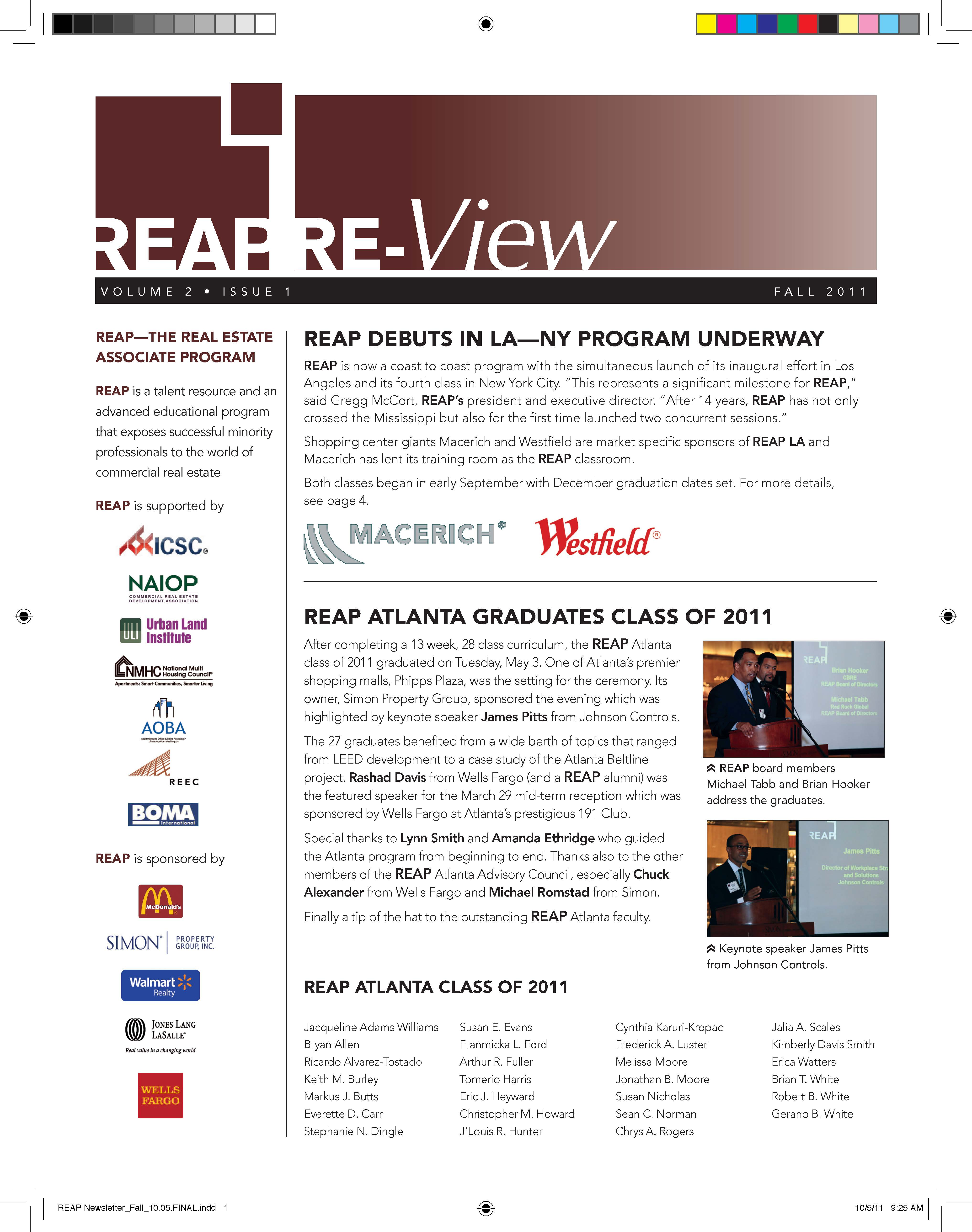 REAPNewsletter_10052011_Page_1