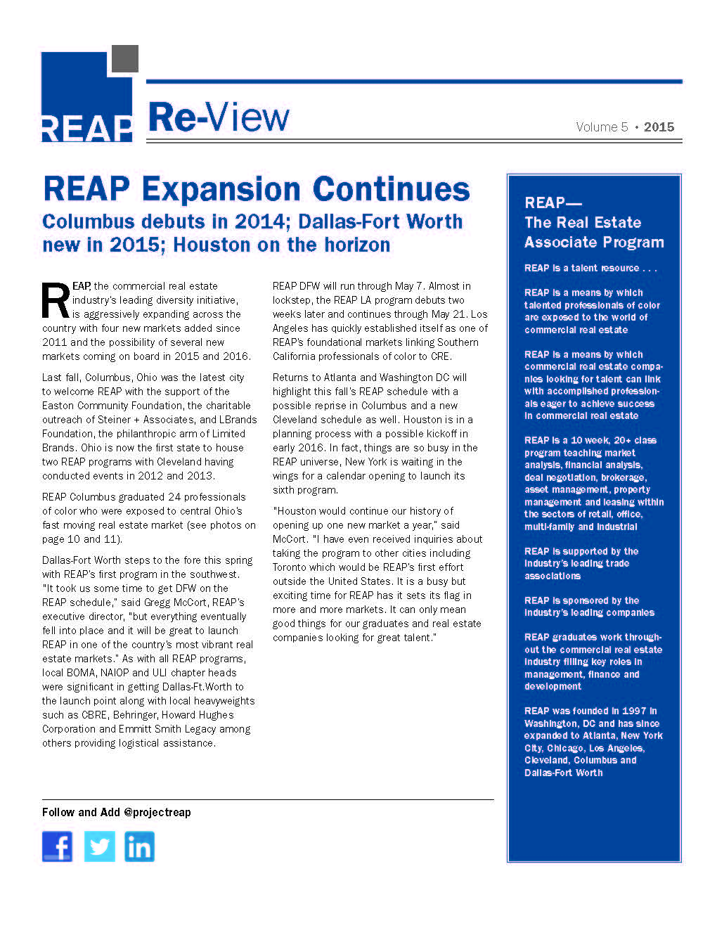 REAPNewsletter_Spring_2015_Page_1-1