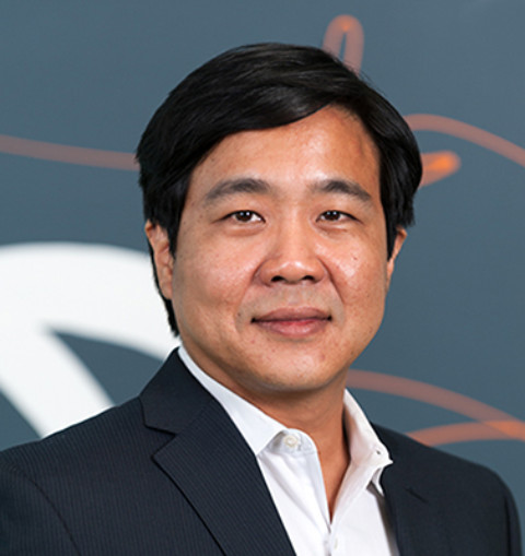 """Johnny Kang: """"I have always been interested in commercial real estate…"""