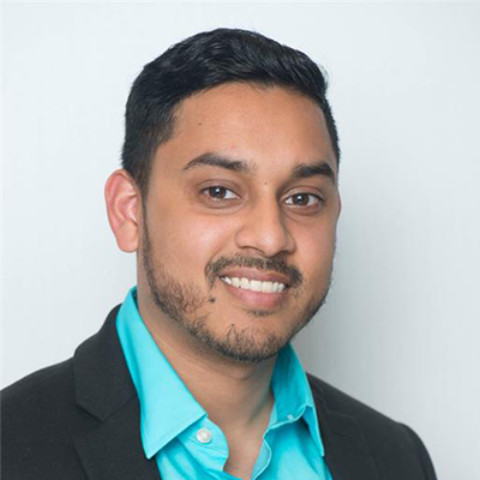 """Syed Kabir, Esq: """"REAP is an asset I have leveraged…"""""""