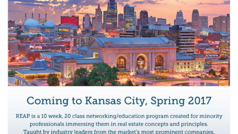 REAP 2017 is Coming to Kansas City