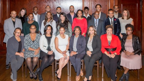 Congratulations REAP Chicago Class of 2016!