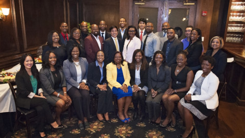Congratulations REAP DFW Class of 2016!