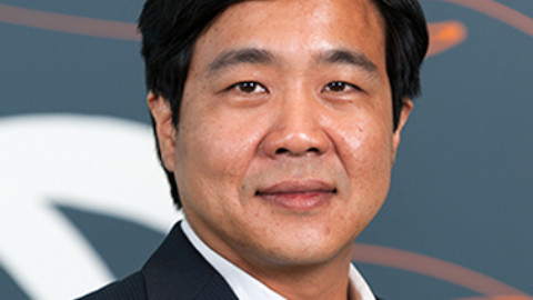 "Johnny Kang: ""I have always been interested in commercial real estate…"