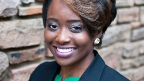 """Shicara Hollie: """"REAP has contributed tremendously to my education and career…"""