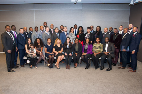 Congratulations REAP NYC Class of 2017!