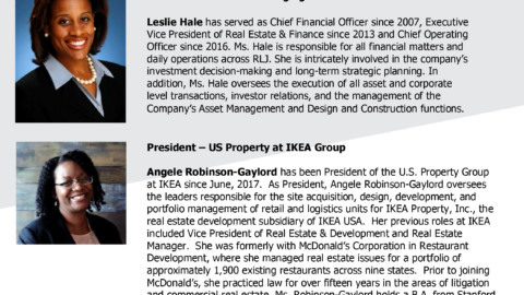 Profiles in CRE Diversity – Ed. 2
