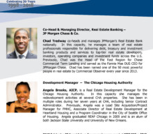 Profiles in CRE Diversity – Ed. 9